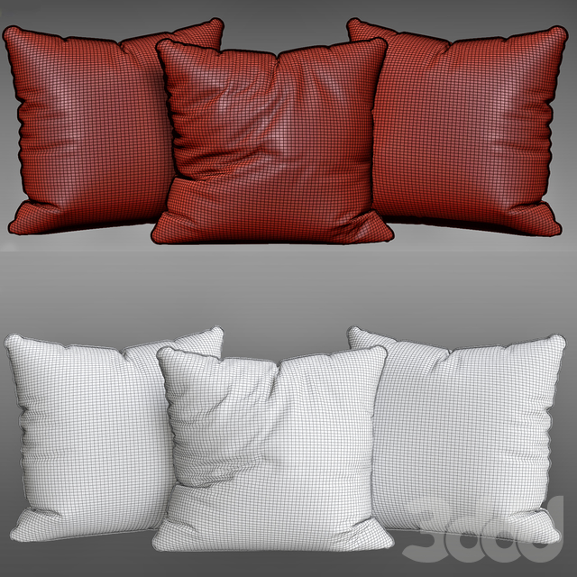 Studio Throw Pillow