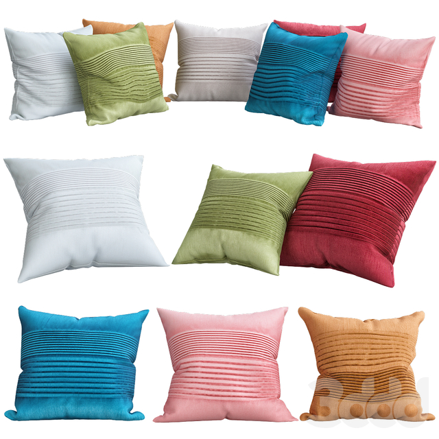 Pillows for sofa Premium PRO №139