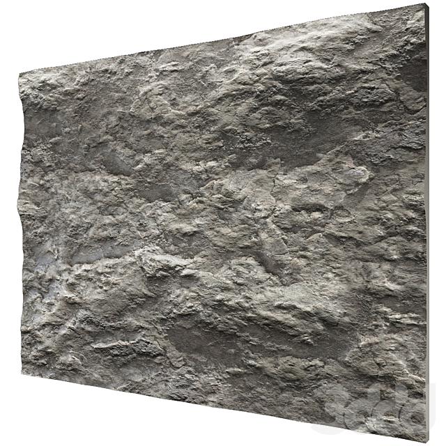 Stone wall №7