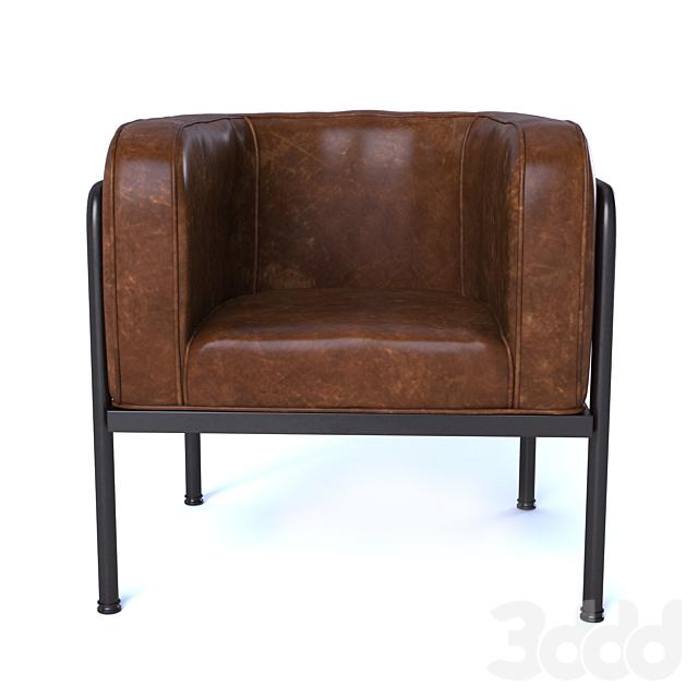 Mcafee Barrel Chair
