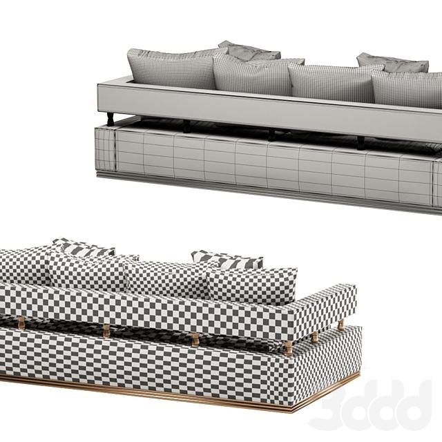 Ldorado Sofa modern
