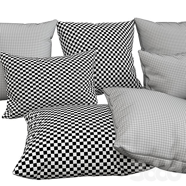 Decorative pillows,53