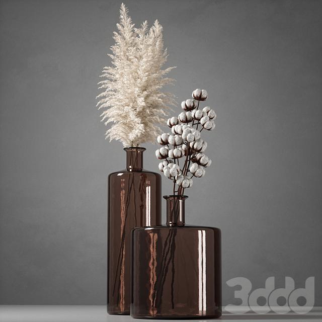 decorative vase 09