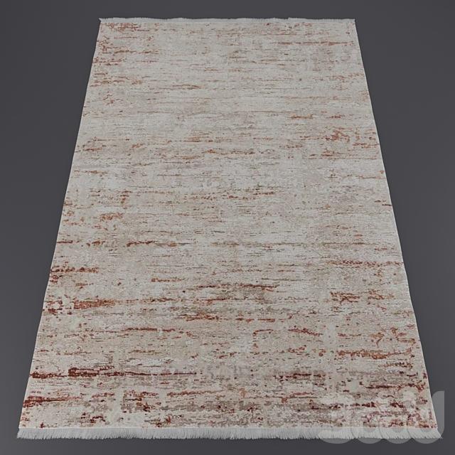 Турецкие ковры - ATTRACTIVE