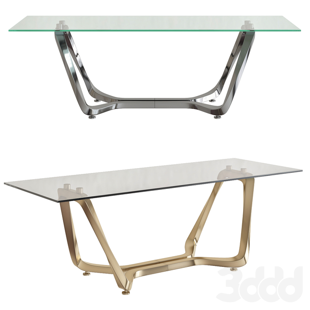 Segno 72 Dining Table Reflex Angelo