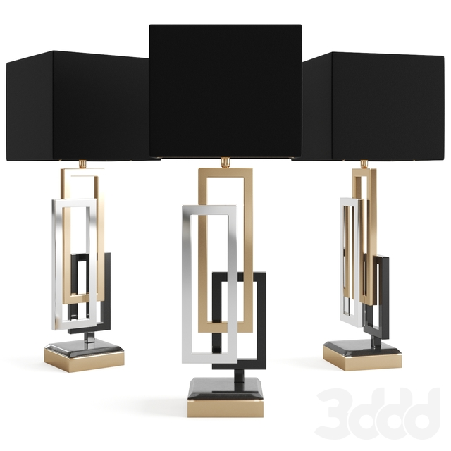 Eichholtz Table Lamp Regine