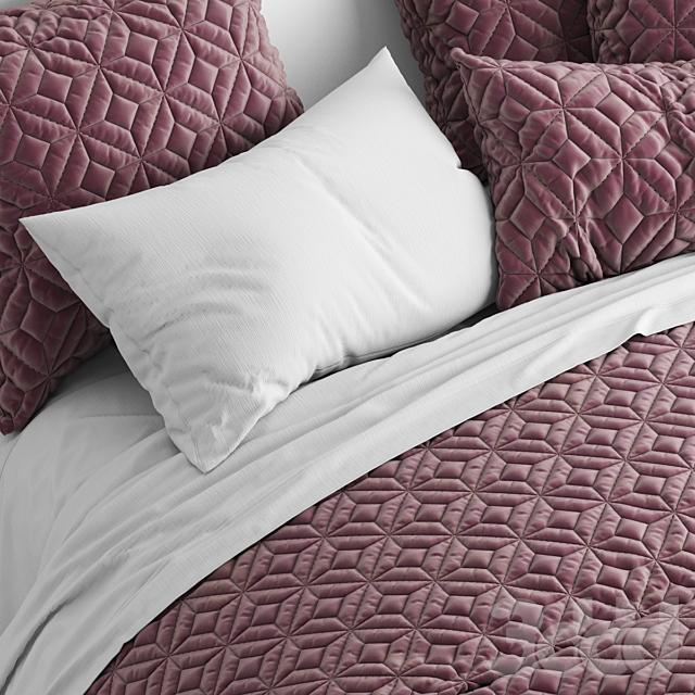 Кровать adairs bed