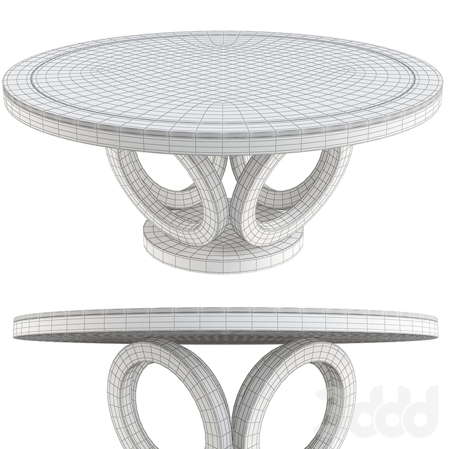 CASA OLIVER Table_10
