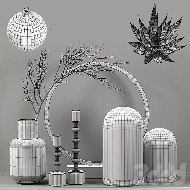 Decorative set 001_AS