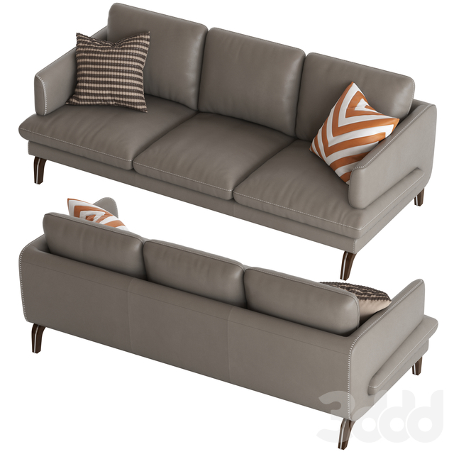 MaxDivani Espirit Sofa Type4