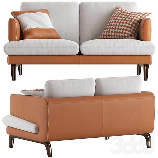 MaxDivani Espirit Sofa Type1