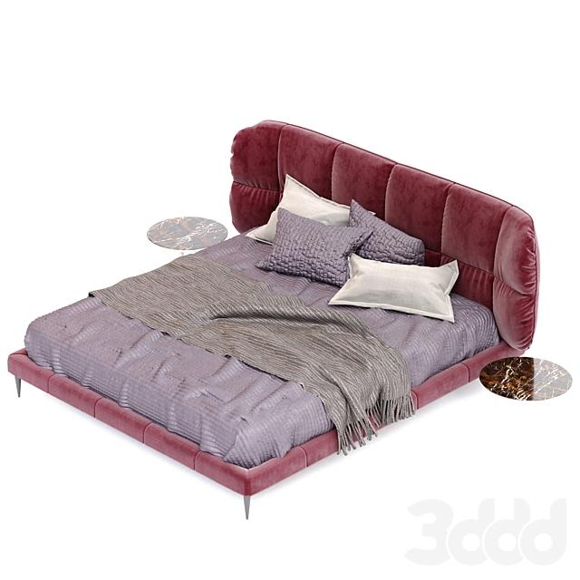 BoConcept Oxford bed