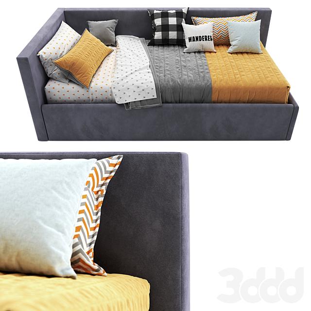 Elena Roveda Flex Bed