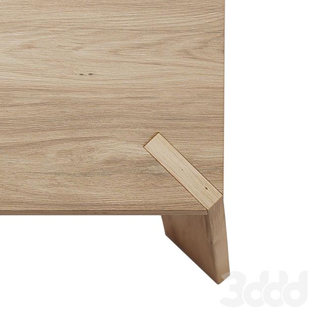 Miniforms Manero table