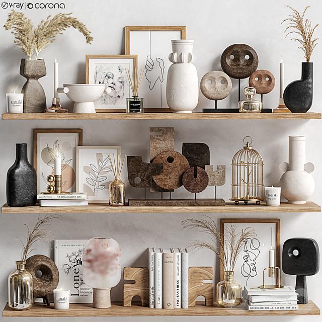 Decorative Set 23