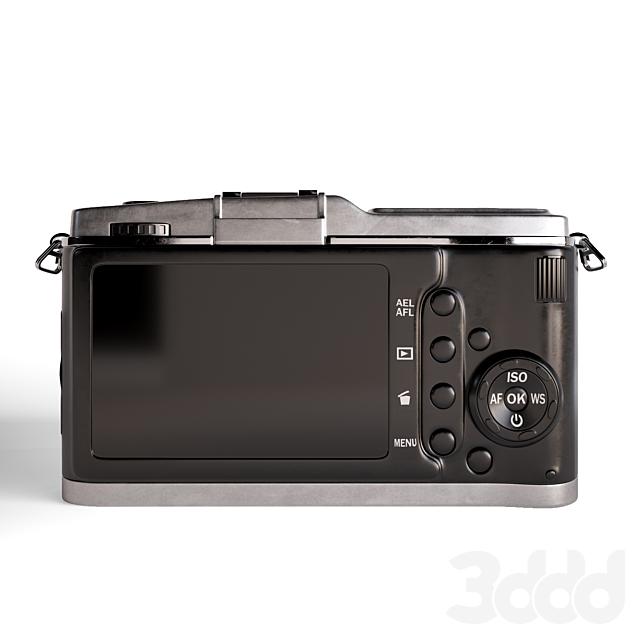 Camera Olympus