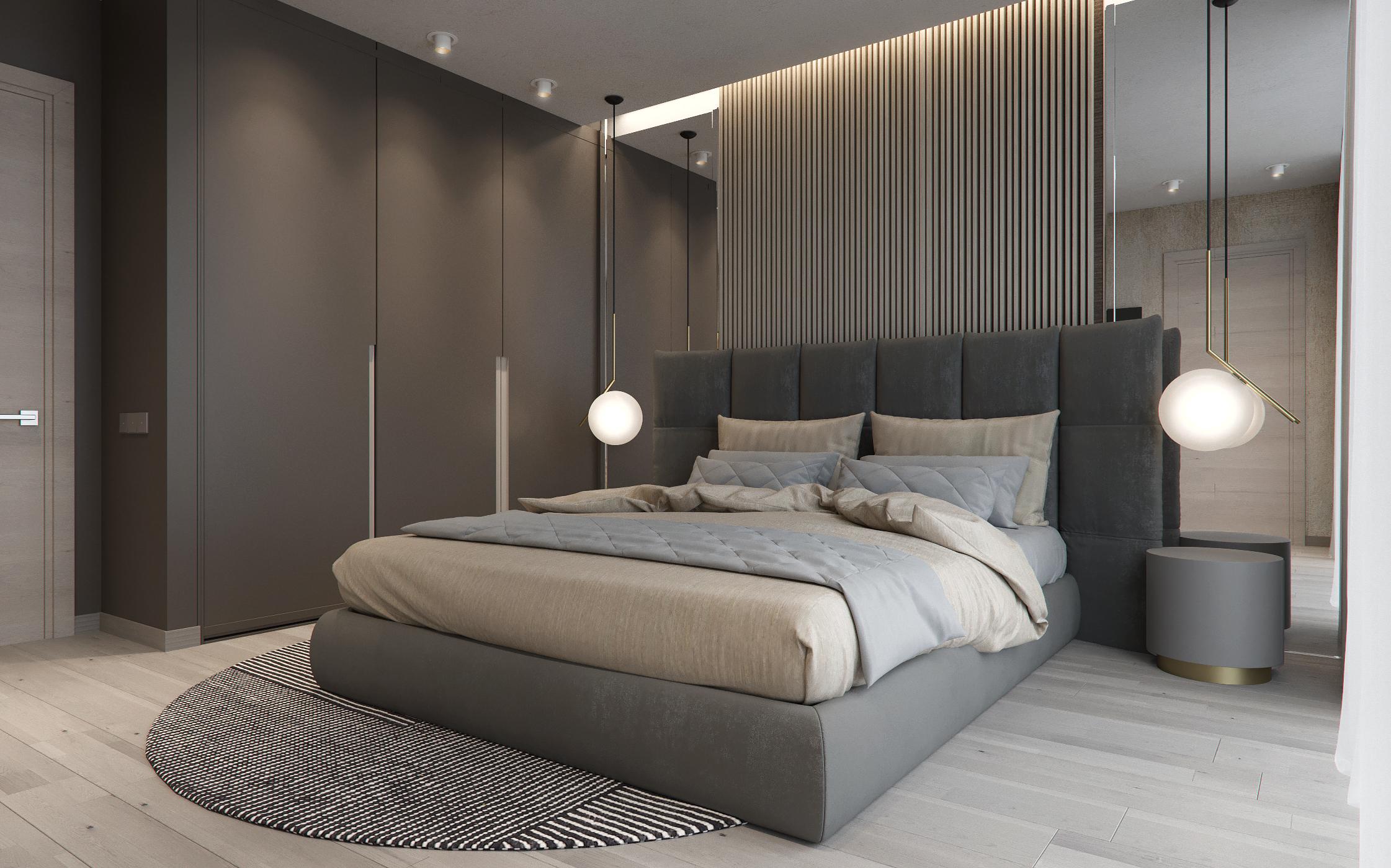 Modern Bedroom Interior Design Pindevin Demond On Zenpuristmoderninteriorsarchitecture